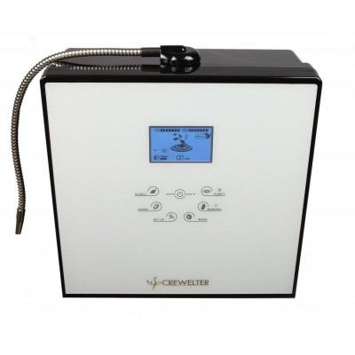 Активатор воды проточный CREWELTER (9 пластин)