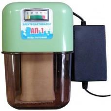 Аппарат «живой» и «мертвой» воды АП-1 с индикатором насыщаемости