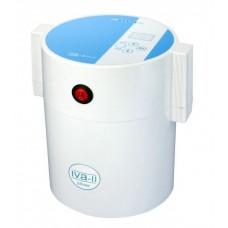 Ионизатор воды (активатор воды), осеребритель с цифровым таймером ИВА-2 Silver