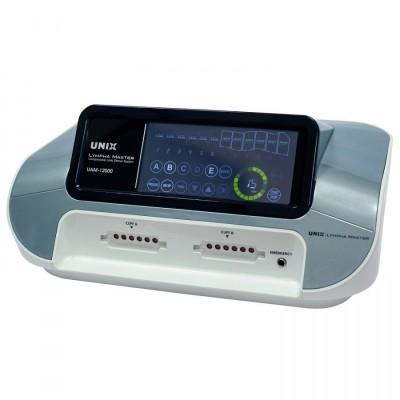 Аппарат для прессотерапии (лимфодренажа) UNIX Lympha Master