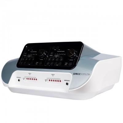 Аппарат для прессотерапии (лимфодренажа) UNIX Lympha Pro 4 (2 пользователя)