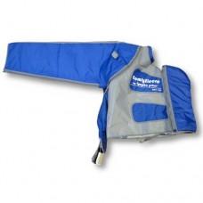 Опция для аппаратов серии Lympha Press — манжета с одним рукавом на тело
