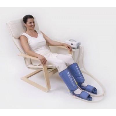 Опция для аппарата Angio Press - манжета для ноги