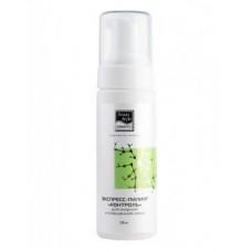 Экспресс-пилинг для жирной и смешанной кожи Контроль Beauty Style, 150 мл.