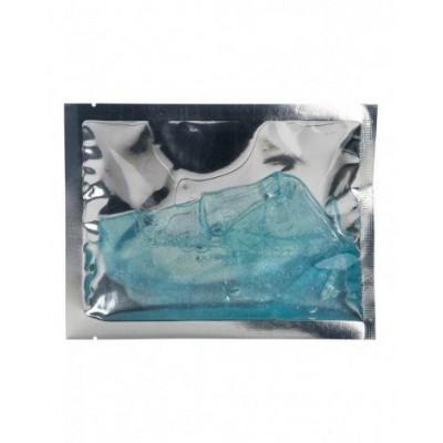 Гидрогелевая увлажняющая маска со смягчающим эффектом для чувствительной кожи Комфорт, Beauty Style