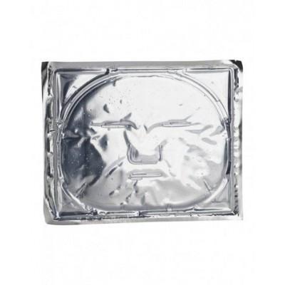 Коллагеновая интенсивно увлажняющая маска для всех типов кожи «Аква 24» Beauty Style