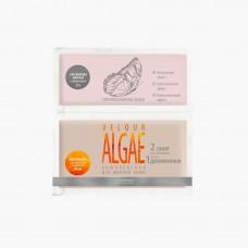 Суперальгинатная маска для жирной кожи «Velour Algae»