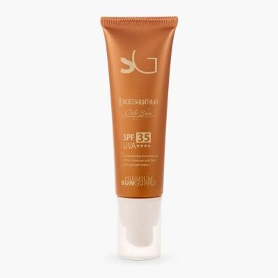 Крем фотозащитный Оily Skin SPF 35 UVA