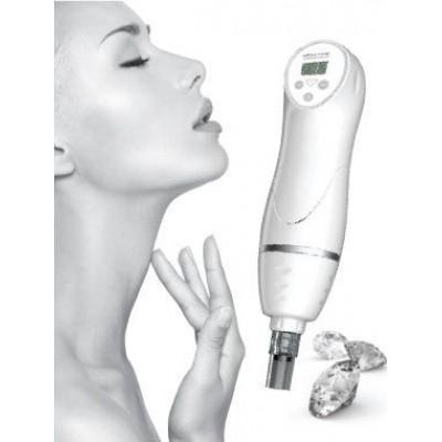 Прибор для чистки и пилинга кожи «Алмазная дермабразия» Gezatone, мод.917