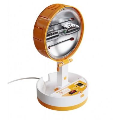 Ультрафиолетовый облучатель УФО Энергия Солнца с таймером