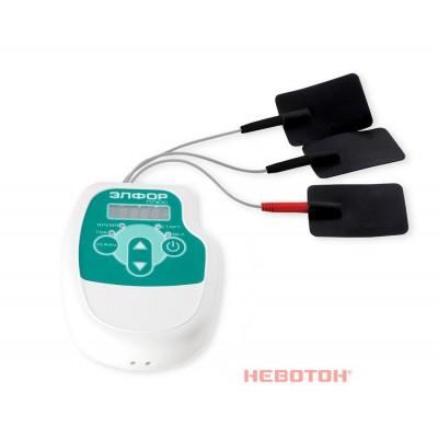 Аппарат для гальванизации и электрофореза Элфор-Плюс