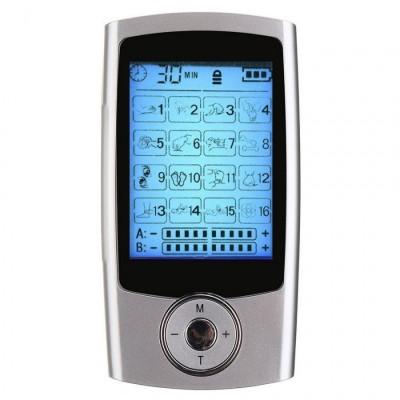 Электрический массажер (миостимулятор) MH-1008 для всего тела