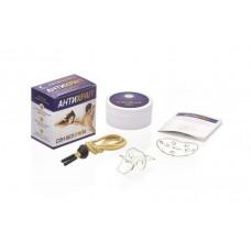 Устройство полимерное с регулятором для предупреждения и лечения храпа (антихрап,