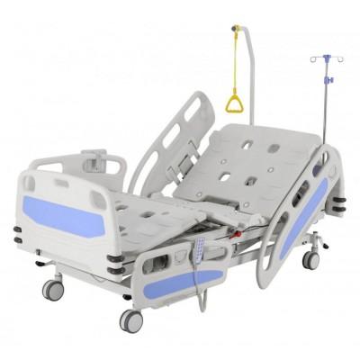 Медицинская кровать с электроприводом DB-2 (MЕ-4059П-02) (7 функций)