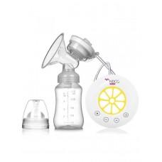 Молокоотсос электрический Single ND305 Lemon