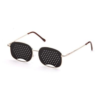 Перфорационные очки-тренажеры UNISEX