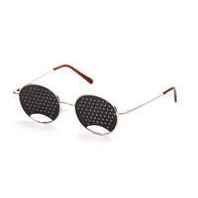 Перфорационные очки-тренажеры (детские)