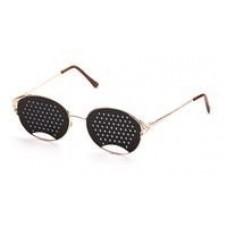 Перфорационные очки-тренажеры (женские)