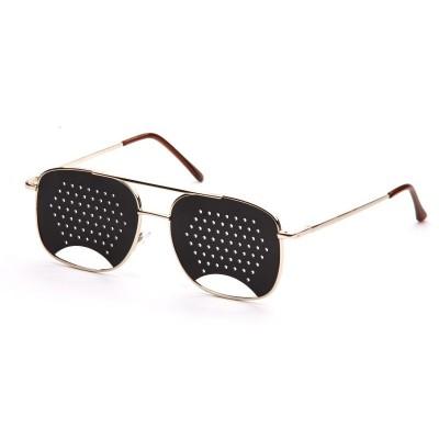 Перфорационные очки-тренажеры (мужские)