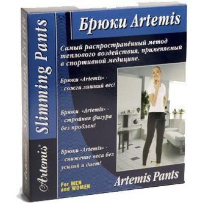 Брюки антицеллюлитные для похудения «Artemis»