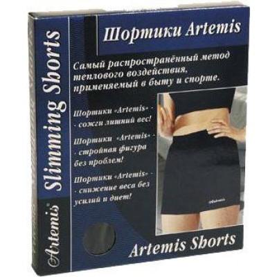 Шортики антицеллюлитные для похудения «Artemis»