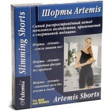 Шорты антицеллюлитные для похудения «Artemis»