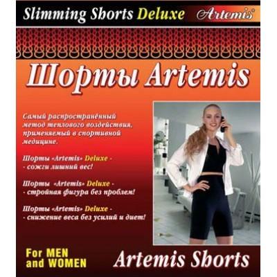 Шорты антицеллюлитные для похудения