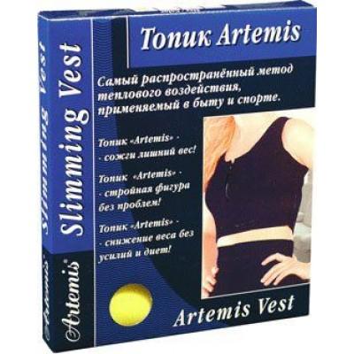 Топик антицеллюлитный для похудения «Artemis»