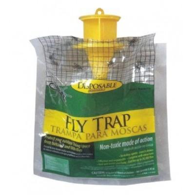 Ловушка для мух и слепней с аттрактантом (FT0011)