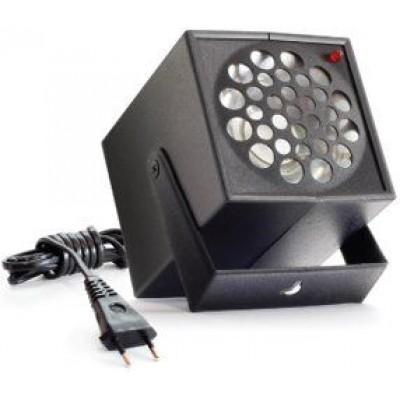 Ультразвуковой прибор для отпугивания грызунов Торнадо ОГ.08-400