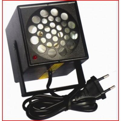 Ультразвуковой прибор для отпугивания грызунов Торнадо ОГ.08-800