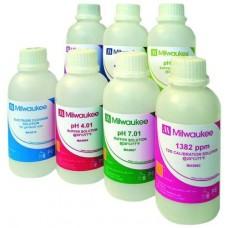 Калибровочный раствор для pH метров Milwaukee pH 10.01 230 мл
