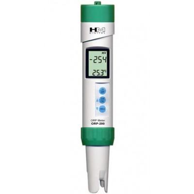 ОВП метр HM Digital ORP-200 влагозащитный