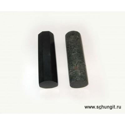 Гармонизаторы из шунгита и доломита.(8 граней)