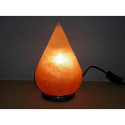 Солевая лампа (соляная лампа) «Капля»