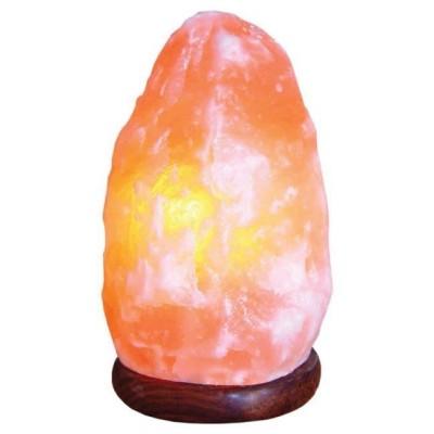 Солевая лампа (соляная лампа) «Скала 4-5 кг»