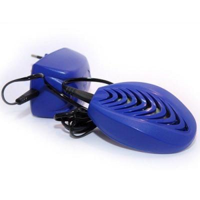 Ретона синяя ултразвуковая стиральная машинка