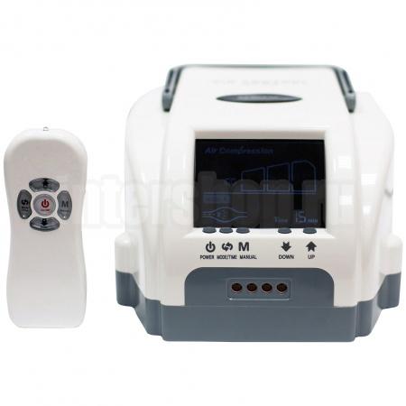 Аппарат LymphaNorm Control